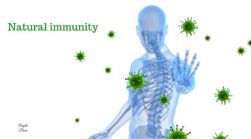 L'Immunità innata: la tua prima difesa.Ipnosi e vitamina D la attivano.